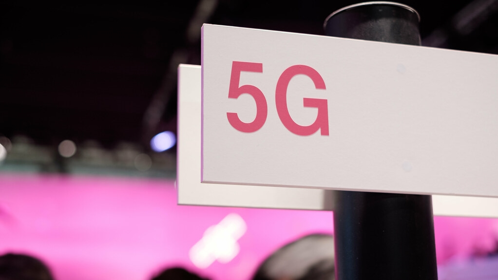 The two major issues with 5G: infrastructure and vision